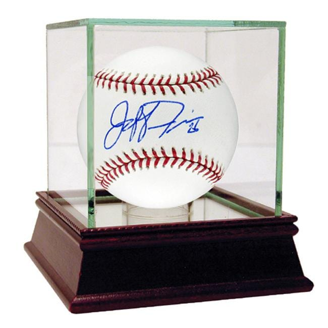 Steiner Sports Autographed Jeff Francis MLB Baseball