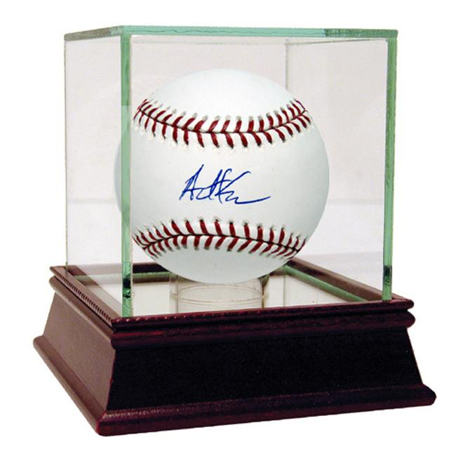 Steiner Sports Autographed Austin Kearns MLB Baseball