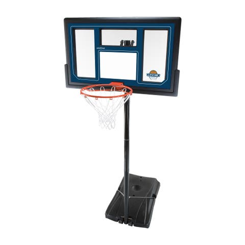 Lifetime 50-inch Fusion Portable Basketball System