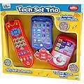 Kids Delight Tech Set Trio Pack