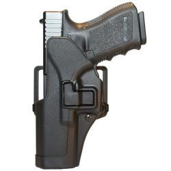Blackhawk SERPA CQC Left-handed Holster