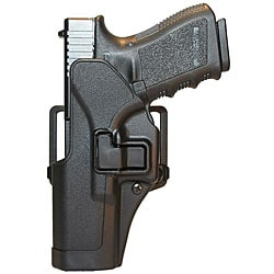 Blackhawk SERPA CQC Left-handed Holster