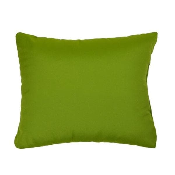 Shop Canvas Macaw Knife Edge Outdoor Pillows With Sunbrella Fabric