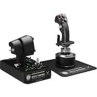 Guillemot HOTAS WARTHOG Gaming Accessory Kit