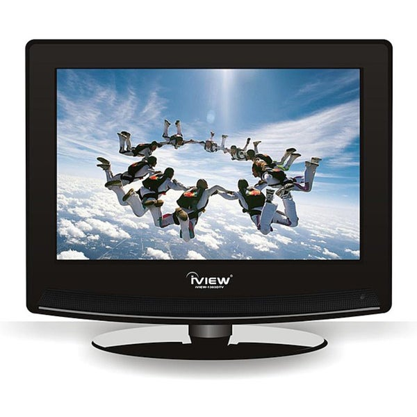 Iview 130tv 13 3 Inch 1080p Lcd Tv Dvd Player