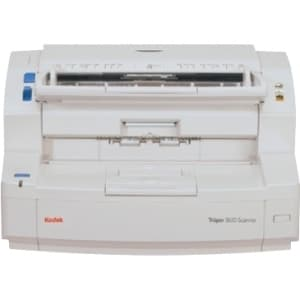 Kodak Truper 3610 Sheetfed Scanner - 600 dpi Optical