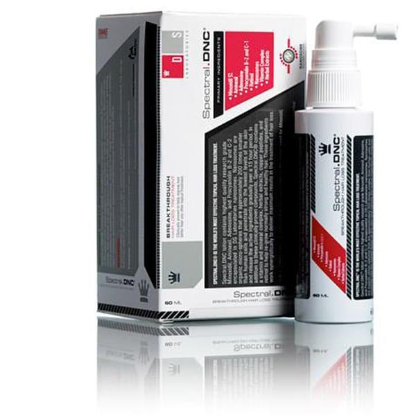 Spectral DNC 2-oz Topical Hair Loss Treatment