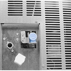 EdgeStar IB650SS Full-size Ice Maker Sold by Living Direct