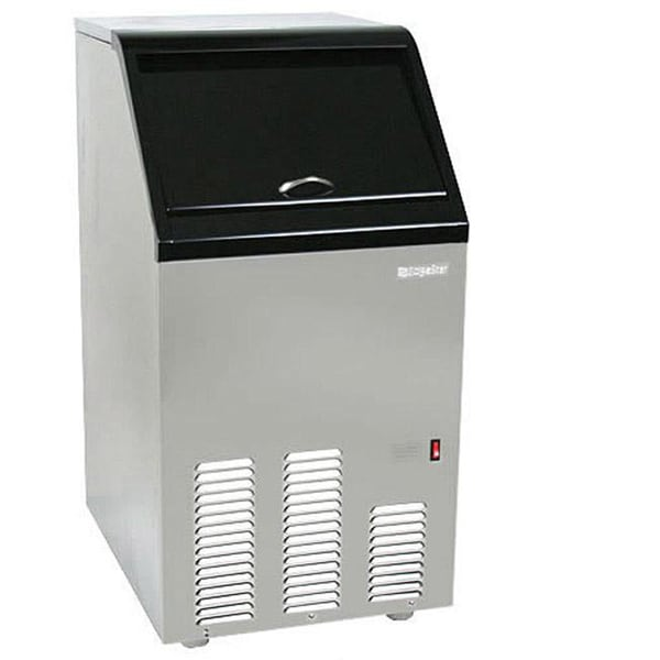EdgeStar IB650SS Full-size Ice Maker Sold by Living Direct