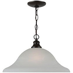 Windgate 1-Light Heirloom Bronze Pendant