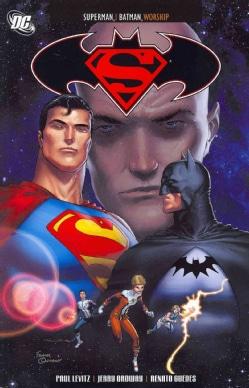Superman/Batman: Worship (Paperback)
