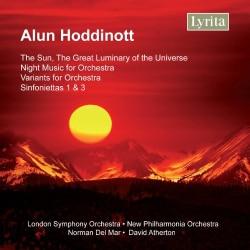 Alun Hoddinott - Hoddinott: The Sun