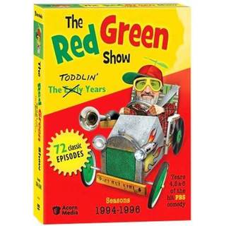 The Red Green Show: The Toddlin' Years (DVD)