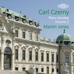 Carl Czerny - Czerny: Piano Sonatas: Vol. 2