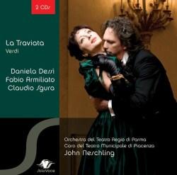 Daniella Dessi - Verdi: La Traviata