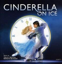 Rachael Clegg - Duncan: Cinderella on Ice/Barnwell