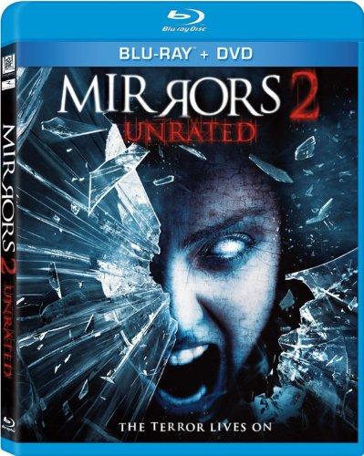 Mirrors 2 (Blu-ray/DVD)