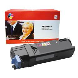 Dell-compatible KU055M Laser Toner Cartridge - Thumbnail 0