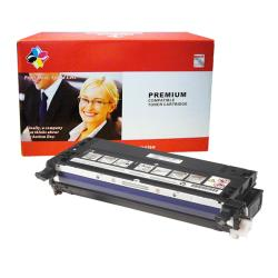 Dell-compatible 310-8093 Black Laser Toner Cartridge (Remanufactured)
