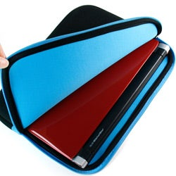 Kroo Reveal 10.2-inch Netbook Sleeve - Thumbnail 1