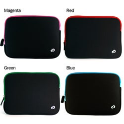 Kroo Reveal 10.2-inch Netbook Sleeve