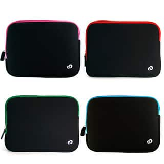 Kroo Reveal 10.2-inch Netbook Sleeve (Option: Green)|https://ak1.ostkcdn.com/images/products/5200999/P13032471.jpg?impolicy=medium