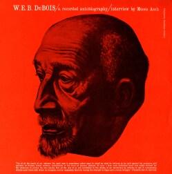 W.E.B. Dubois - W.E.B. DuBois: A Recorded Autobiography, Interview