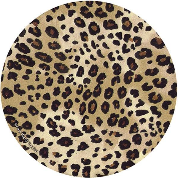Thirstystone 'Leopard Print' Sandstone Coaster Set (Set of 4)
