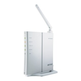 Buffalo AirStation WCR-GN IEEE 802.11n Wireless Router