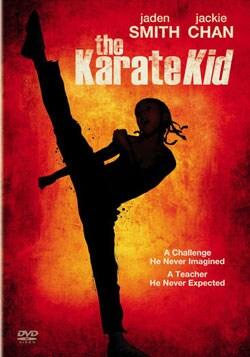 The Karate Kid (DVD)