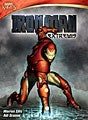Marvel Knights: Iron Man: Extremis (DVD)