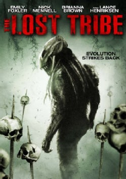 Lost Tribe (DVD)