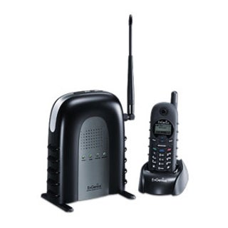 EnGenius DuraFon 1X Long Range Industrial Cordless Phone System