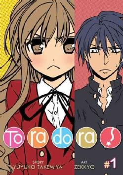 Toradora! 1 (Paperback)