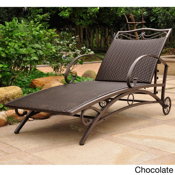me resin plans lounge chairs laurenellis wicker this folding pipe chaise outdoor check chair
