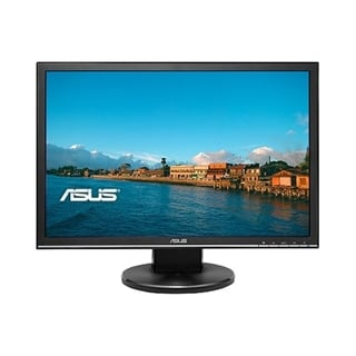 "Asus VW226T-TAA 22"" LCD Monitor - 16:10 - 5 ms"
