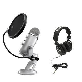 Blue Microphones Yeti USB Condenser Plug and Play Microphone with Accessory Kit|https://ak1.ostkcdn.com/images/products/5207132/P13037022.jpg?impolicy=medium