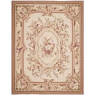 Safavieh Couture French Aubusson Hand Woven Flatweave