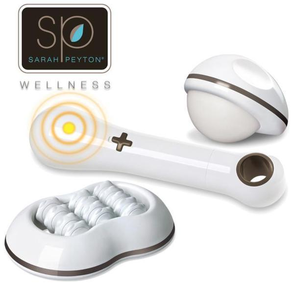 Sarah Peyton Wellness Massager Gift Set