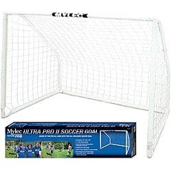 Mylec Ultra Pro 2 Soccer Goal - Thumbnail 0