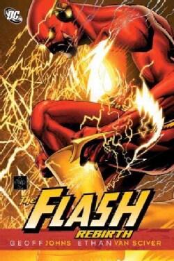 Flash: Rebirth (Paperback)