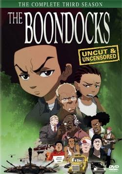 Boondocks: The Complete Third Season (DVD)