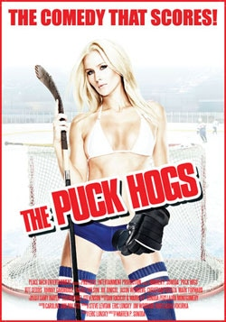 The Puck Hogs (DVD)