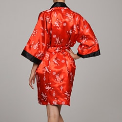 Traditional Chinese Dragon Reversible Robe - Thumbnail 1