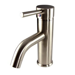 Fresca Sillaro Brushed Nickel Bathroom Faucet