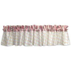 Trend Lab Cupcake 6-piece Crib Bedding Set