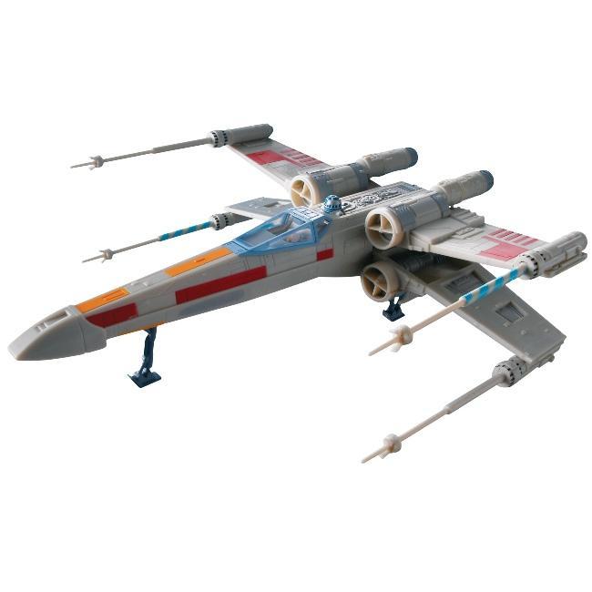 Revell Star Wars X-Wing Plastic Model Kit