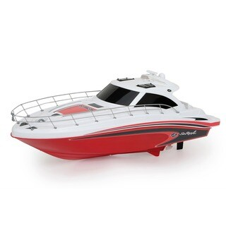 Top Product Reviews for Remote Control Full Function 18-inch Sea Ray