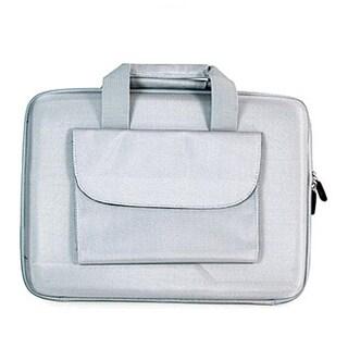 Kroo Nylon-covered Hardshell EVA 13.3-inch Cube Laptop/Netbook Sleeve