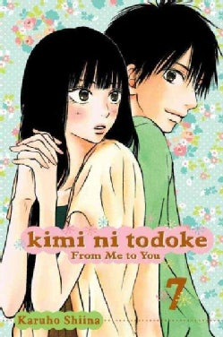 Kimi Ni Todoke 7 (Paperback)